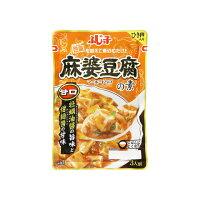 フジッコ 麻婆豆腐の素 甘口 195g