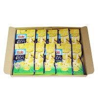 不二家 ドール 果実と食べる贅沢グミ パイナップル 33g
