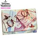 Vivienne WestwoodVivienne Westwood 本革 MONEY 二つ折り財布 白16/10/2111016