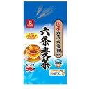 はくばく 国産六条麦茶 K 7gX56
