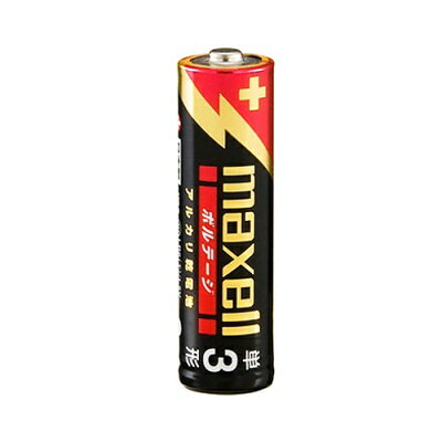 maxell アルカリ乾電池 LR6(T) 20P