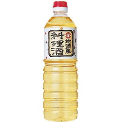 フンドーキン 地酒風料理酒 1L