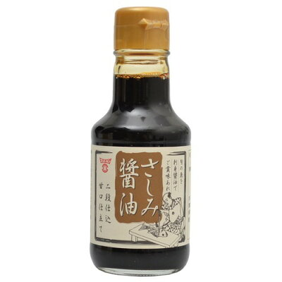 フンドーキン さしみ醤油(150mL)