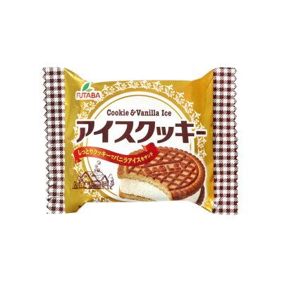 フタバ食品 アイスクッキー 50ml