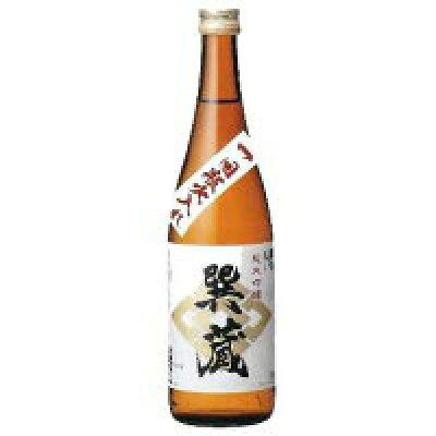 会津ほまれ 純米吟醸 巽蔵 720ml