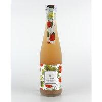会津ほまれ 苺にごり酒 300ml