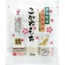 たいまつ 新潟県産特別栽培米こがねもち 350g