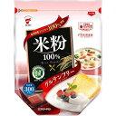 たいまつ 米粉100%(300g)