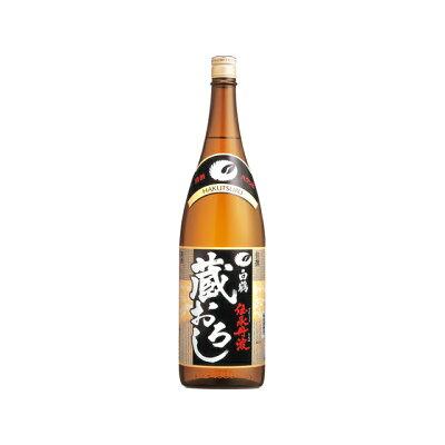 白鶴酒造 白鶴 佳撰 伝承丹波蔵おろし プラ函詰1.8L