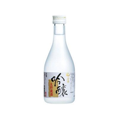 白鶴酒造 白鶴 特撰 吟醸生貯蔵酒 段ボール詰300ML