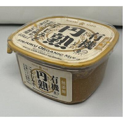 ひかり味噌 無添加 円熟 1.8Kg