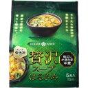 ひかり味噌 贅沢スープはるさめ 鶏だしかきたま中華(5食入)