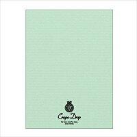 HISAGO クラッポドロップ 名刺10面 ミント QP005S