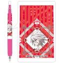 HG8779 Fate/Apocrypha サラサ ボールペン 赤のランサー グッズ