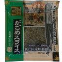 ほんぽ 日本の乾物 がごめスライス 33g