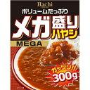 ハチ食品 メガ盛りハヤシ(300g)
