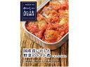 明治屋 おい缶 真いわしと野菜のトマト煮