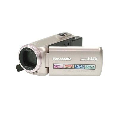 Panasonic HC-V550M-N