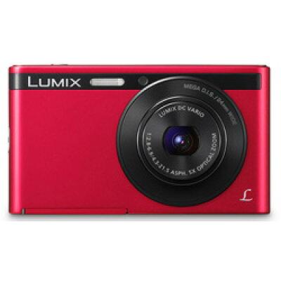 Panasonic LUMIX XS DMC-XS1-R