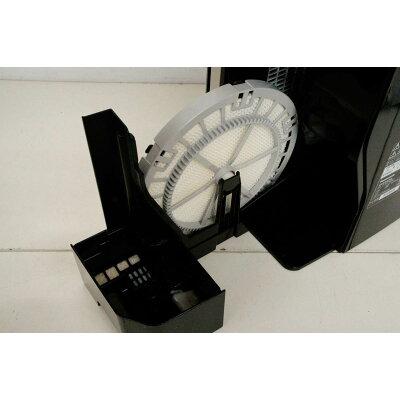 Panasonic 加湿空気清浄機 エコナビ nanoe F-VC50XJ-CK