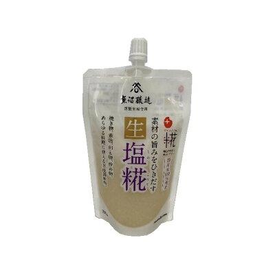 マルコメ プラス糀 生塩糀 200g