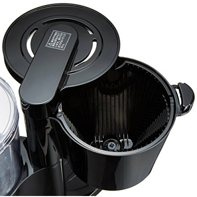 Melitta コーヒーメーカー MKM-535/B