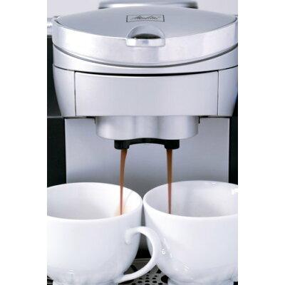 Melitta コーヒーメーカー MKM-112/B