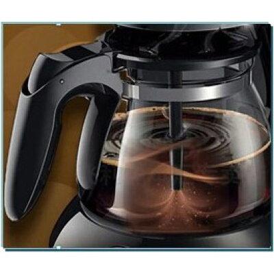 Melitta コーヒーメーカー  ツイストアルファ SCG58K-3/B