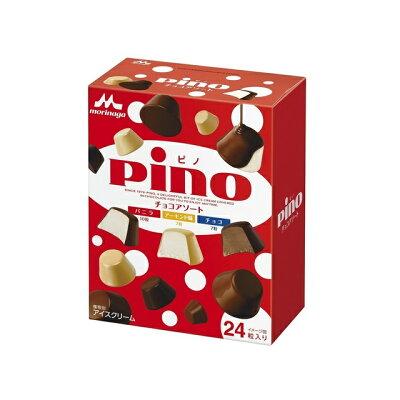 森永乳業 ピノ チョコアソート