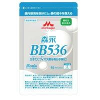 サプリメント/森永ビヒダスBB536カプセル