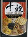 前田製菓 10種類の穀物クラッカー 5枚X6袋