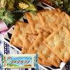 前田クラッカー チーズクラッカー ランチワゴン 12枚