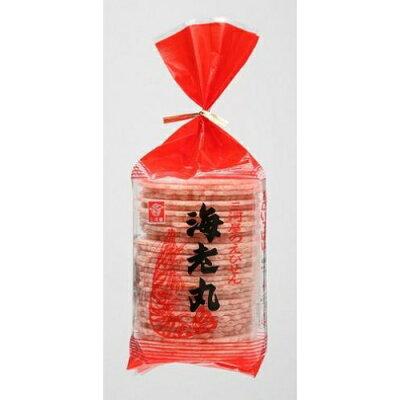三河屋製菓 海老丸 70g