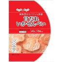 三河屋製菓 みんなのおやつ 甘だれいかせんべい 40g