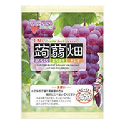 蒟蒻畑 ぶどう味(25g*12コ入)