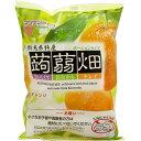 蒟蒻畑 オレンジ(25g*12コ入)
