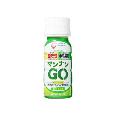 マンナンライフ マンナンGO 白ぶどう味 50ml