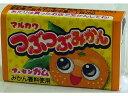 丸川製菓 つぶつぶみかんガム 1個
