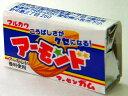 丸川製菓 アーモンドガム 1個
