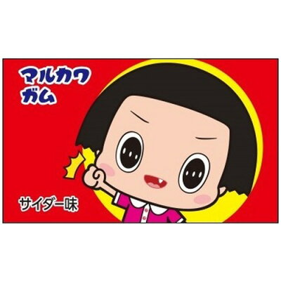 丸川製菓 チコちゃんフーセンガム 1個