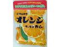 丸川製菓 オレンジ フーセンガム チャック袋 47g