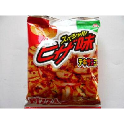 松山製菓 テキサスコーン ピザ 10g