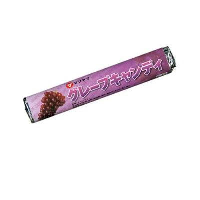 松山製菓 グレープキャンデー 42g
