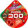 UHA味覚糖 コロロ つぶつぶ苺 40g