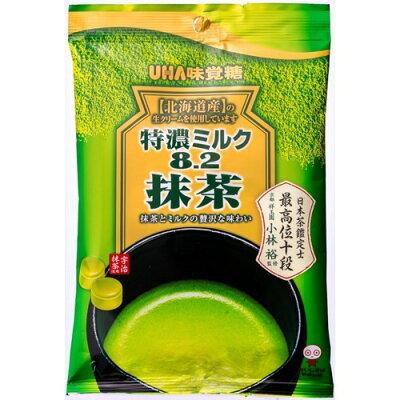 特濃ミルク8.2 抹茶(84g)