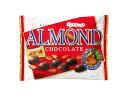 名糖 アーモンドチョコレート 22粒