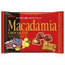 名糖 マカダミアチョコレート 145g