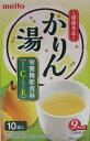 健康茶店 かりん湯 / 81230