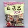 松永製菓 スターしるこサンド SP 110g