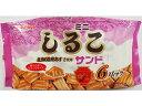 松永製菓 ミニしるこサンド 6袋